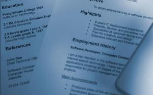 resume snapshot