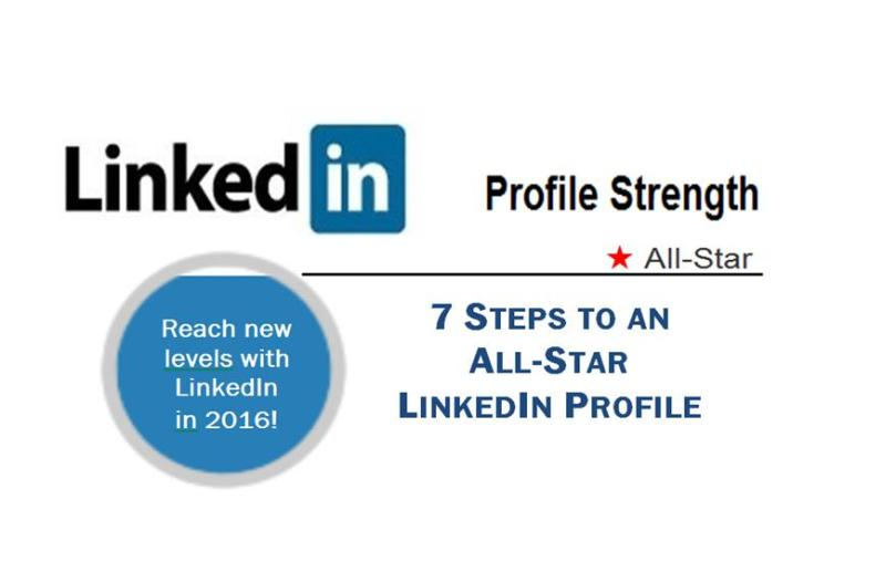 linkedin all star banner