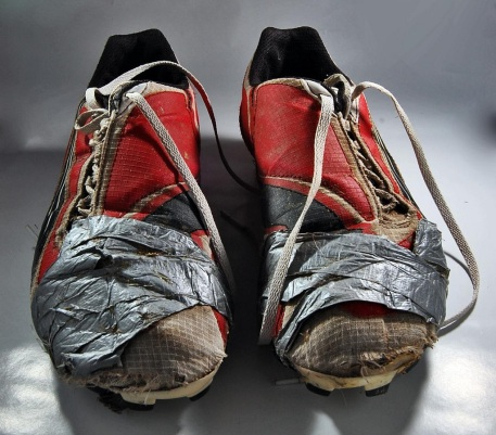 cleats - preparing resume for new job when employed