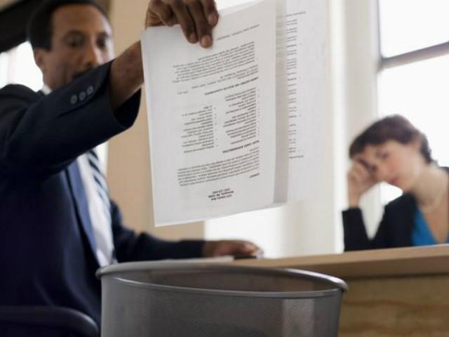 trashing-your-resume