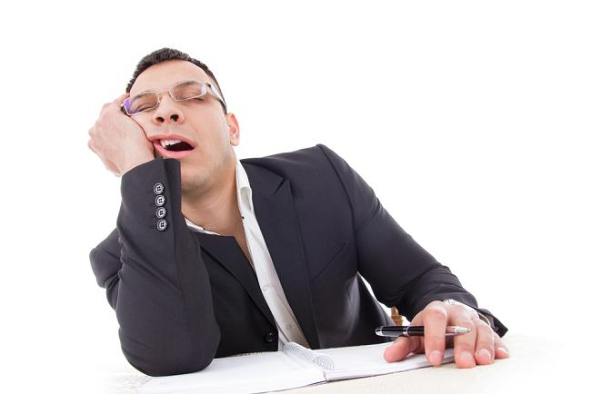 Snooze Resume