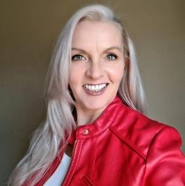 Lisa K. McDonald, CPRW